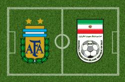 Argentinien Iran Live-Stream WM 2014