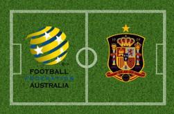 Australien Spanien Live-Stream WM 2014