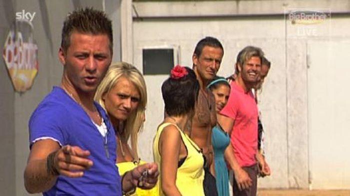 Big Brother 10: WM Memories