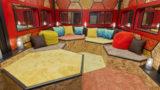 Big Brother 16 USA Lounge