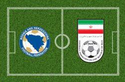 Bosnien Herzegowina Iran Live Stream Fußball WM 2014 Gruppe F ARD Mediathek Einsfestival