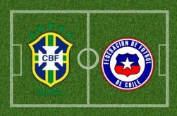 Brasilien Chile Live Stream Achtelfinale WM 2014 FIFA ARD Mediathek