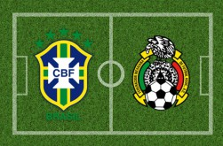 Brasilien Mexiko Live Stream WM 2014 FIFA ZDF Mediathek
