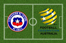 Chile - Australien Live-Stream WM 2014