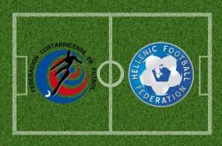 Costa Rica Griechenland WM Live-Stream