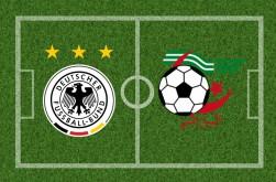 Deutschland - Algerien WM Live-Stream 2014