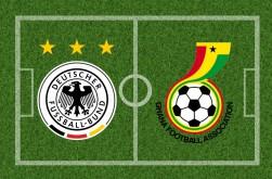 Deutschland Ghana Live-Stream WM 2014