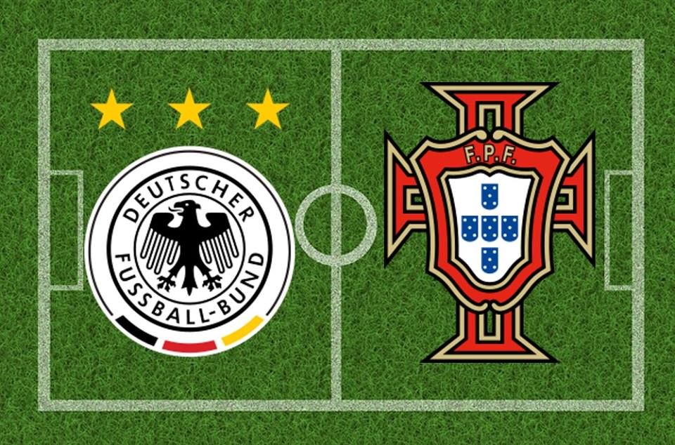 em deutschland portugal live stream
