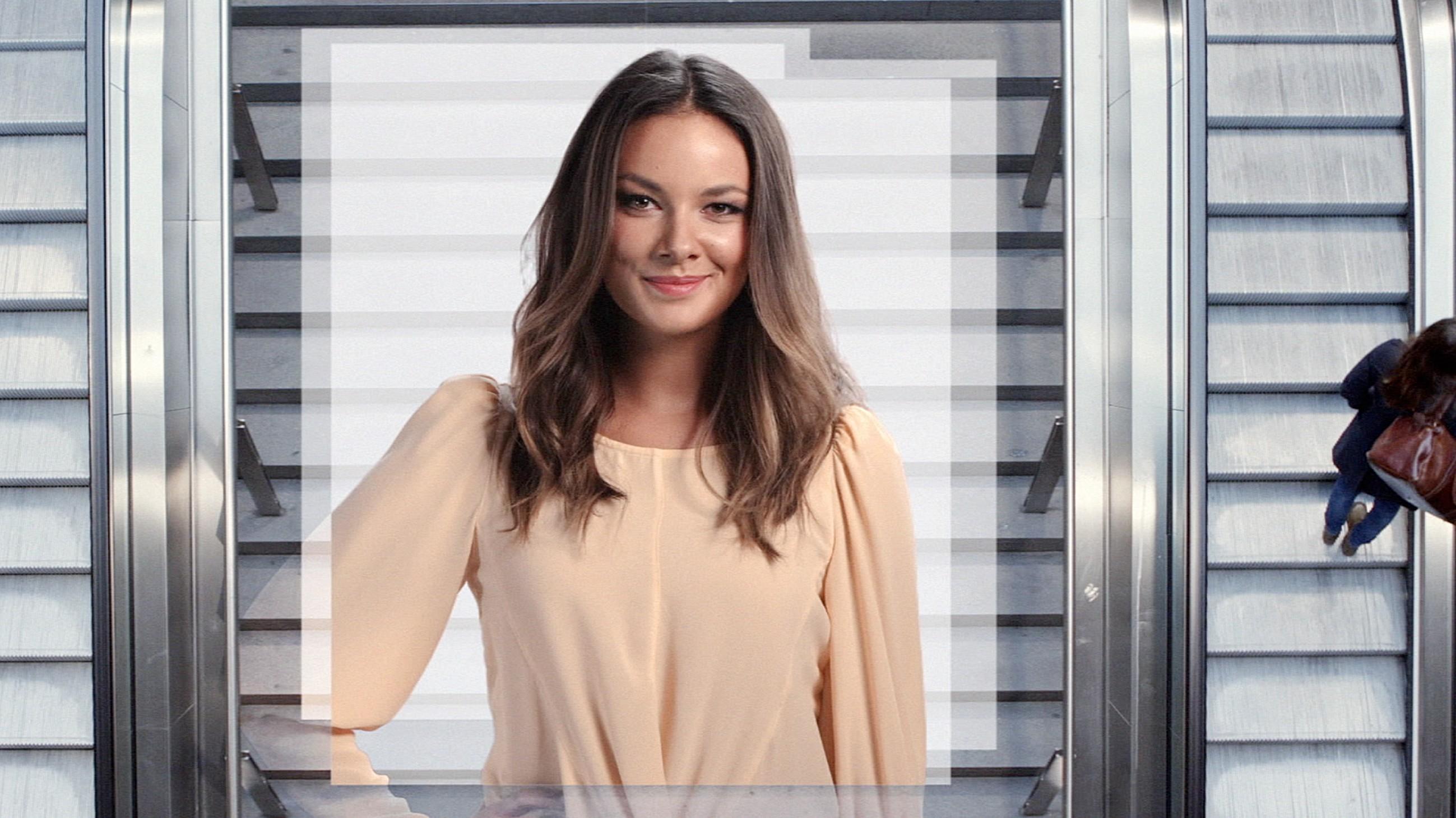 GZSZ Vorspann RTL Gute Zeiten Schlechte Zeiten Jasmin Gerner