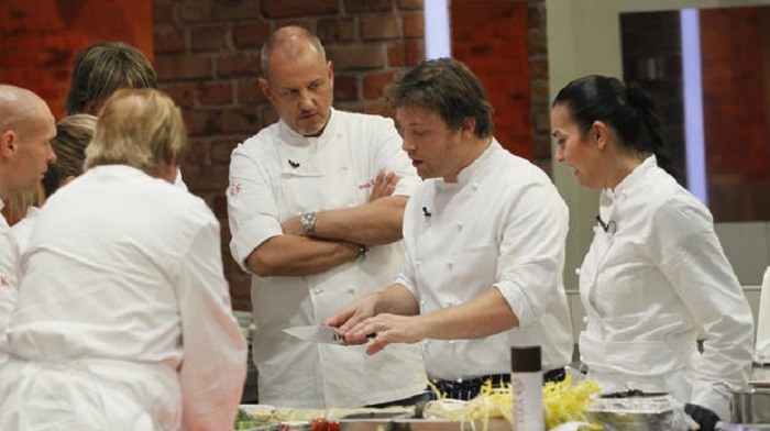 Hells Kitchen - Finale
