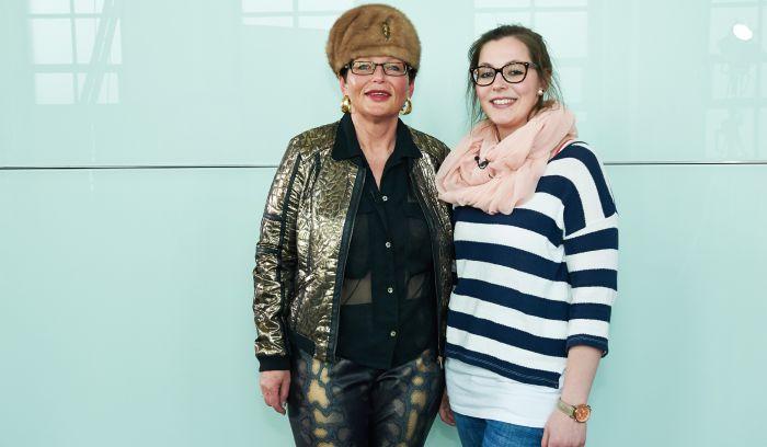 """Hotter than my daughter"" – Folge  4 – Jutta und Sigrid"