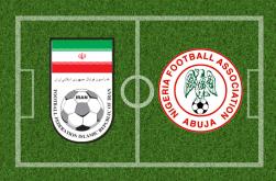Iran - Nigeria Live-Stream