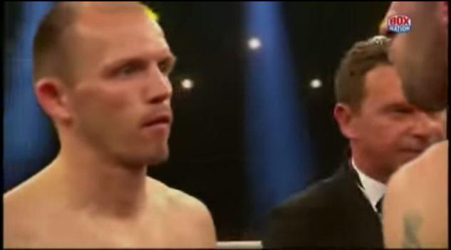 WBA-Weltmeisterschaft Jürgen Brähmer vs. Roberto Bolonti