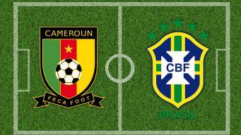Kamerun Brasilien Live-Stream online WM 2014