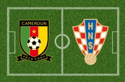 Kamerun Kroatien Live-Stream WM 2014
