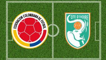 Kolumbien Elfenbeinküste Live-Stream WM 2014