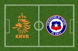 Niederlande Chile Live-Stream WM 2014
