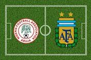Nigeria Argentinien WM Live-Stream