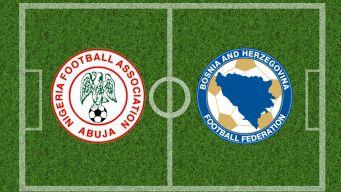 Nigeria Bosnien Herzegowina Live-Stream ARD Mediathek