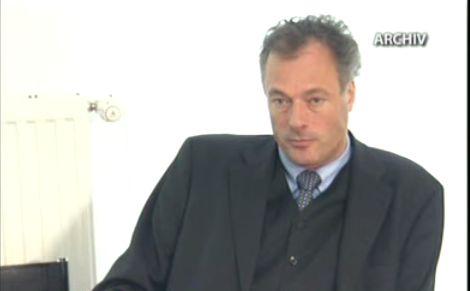 Promi Big Brother: Richter Gnadenlos Ronald Schill