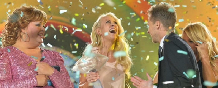 Promi Big Brother 2013: Statistik - Staffel 1