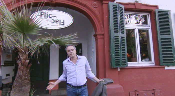 """""""Rach, der Restauranttester"""": Flic Flac in Mannheim"""