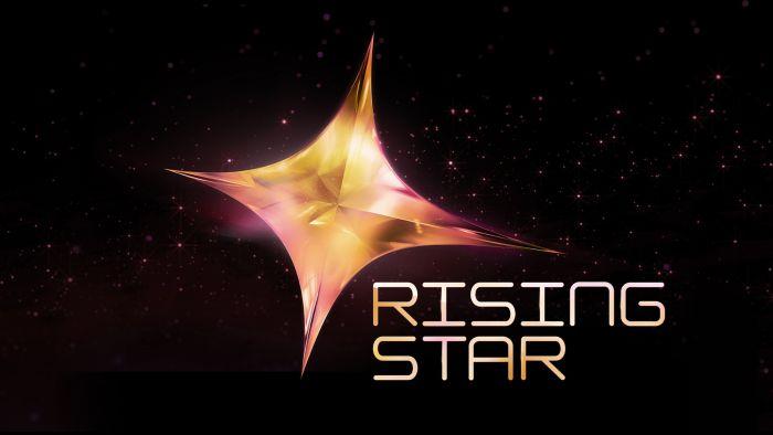 """""""Rising Star"""": App"""
