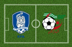 Südkorea Algerien Live-Stream WM 2014