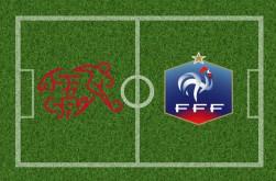 Schweiz Frankreich Live-Stream WM 2014