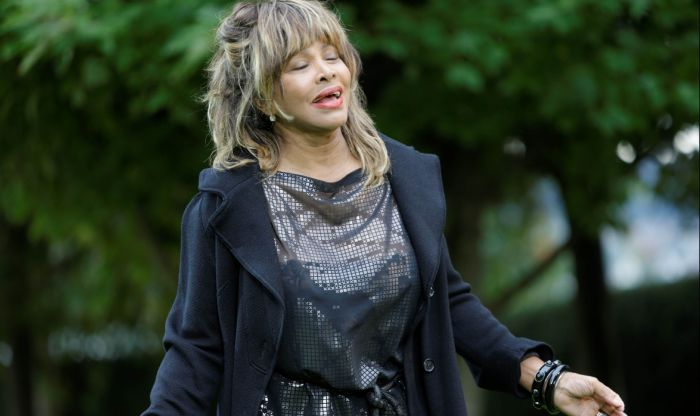 """Simply The Best! - 40 Jahre Tina Turner"""