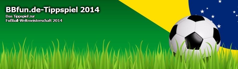 Tippspiel_WM2014