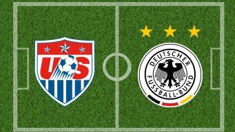 USA Deutschland Live-Stream online Fußball WM