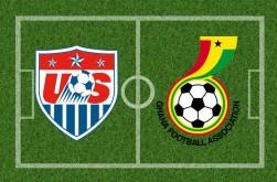 USA Ghana Live Stream WM 2014 FIFA Brasilien