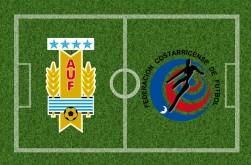 Uruguay Costa Rica Live-Stream WM 2014
