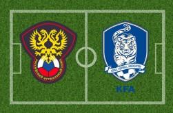 WM 2014 - Russland - Südkorea