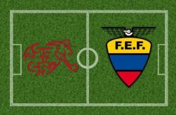 WM 2014 - Schweiz -Ecuador - Gruppe E - Live Stream - ZDF