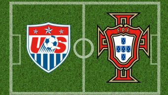 WM 2014 – Tag 10: USA - Portugal (Gruppe G)