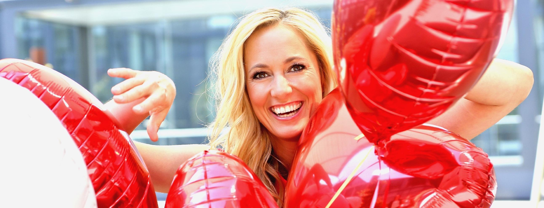 Bei Anruf Liebe RTL Angela Finger-Erben