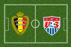 Belgien USA Live Stream WM Achtelfinale ZDF Mediathek online kostenlos live
