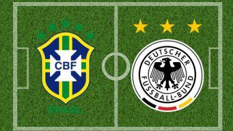 Brasilien Deutschland WM Live-Stream