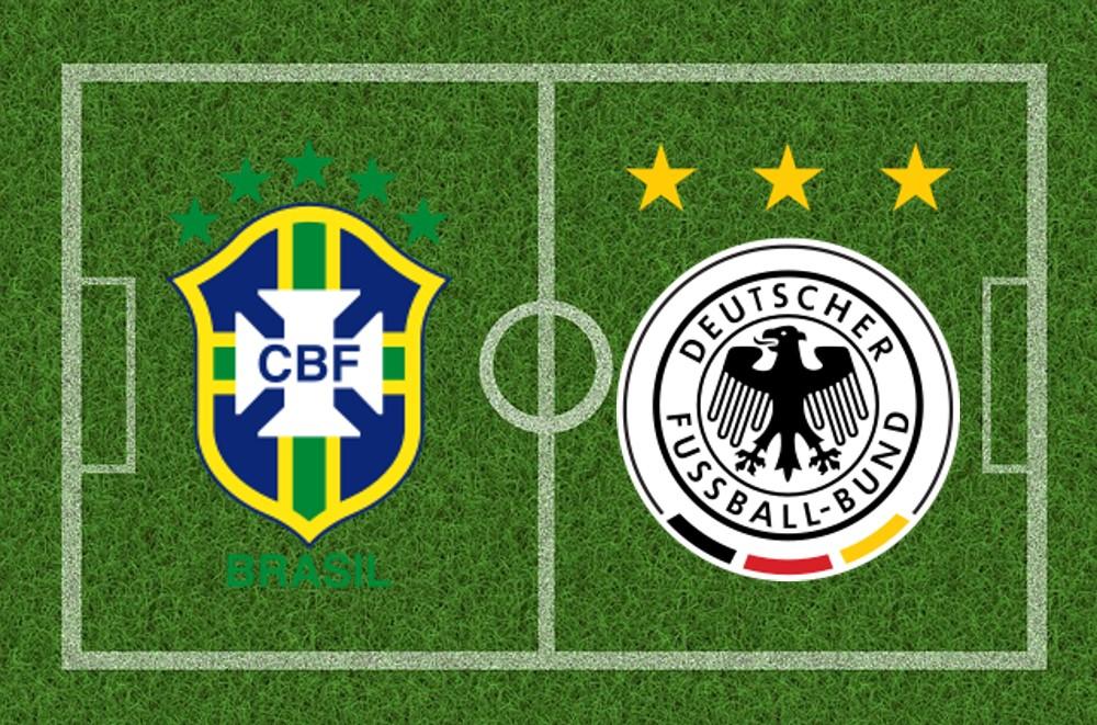 deutschland brasilien live zdf