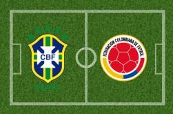 Brasilien Kolumbien Live-Stream WM 2014