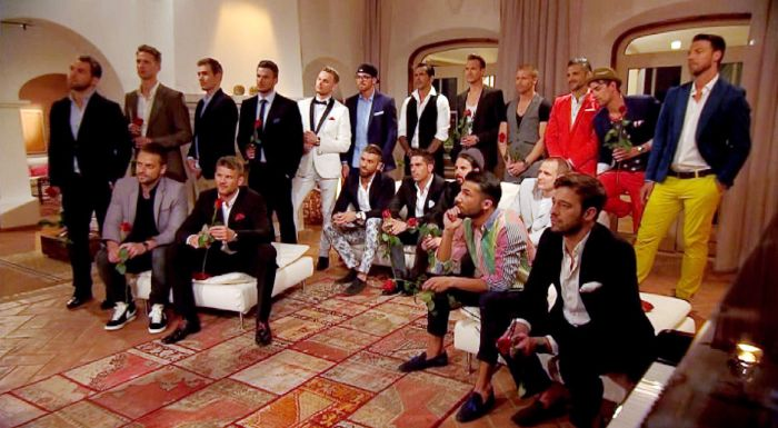 Die Bachelorette 2014: Wer ist raus