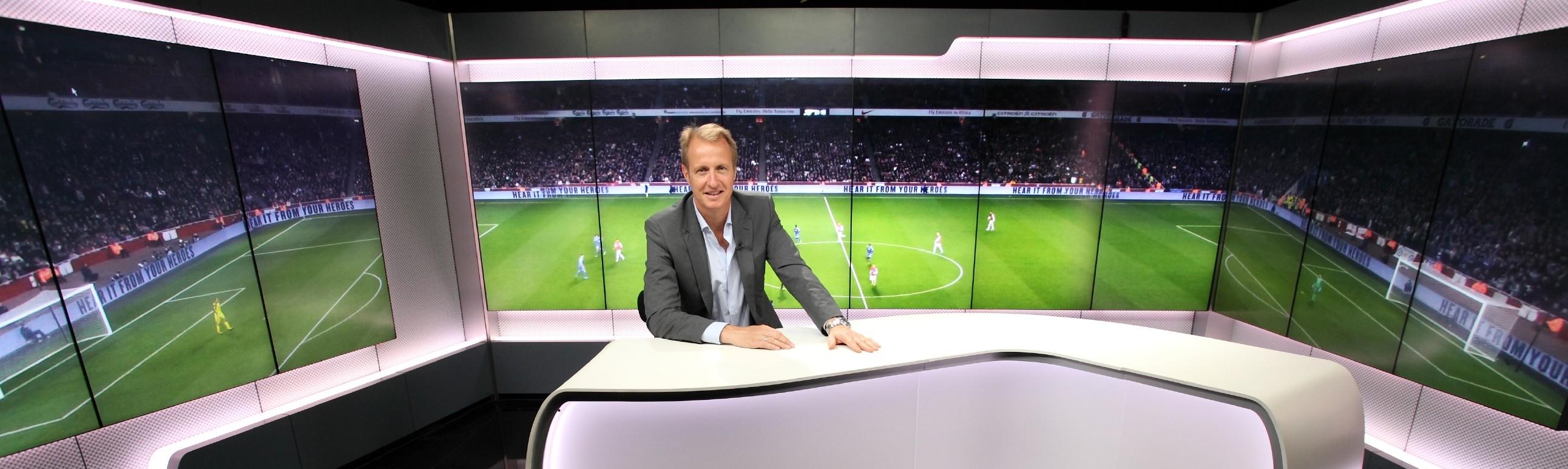 European Qualifiers RTL Fußball EM Qualifikation Florian König