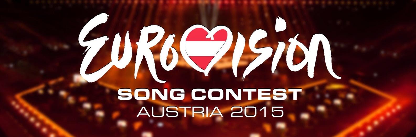Eurovision Song Contest 2015 Österreich Austria Innsbruck Olympia World