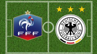 Frankreich Deutschland WM Live-Stream