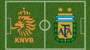 Niederlande - Argentinien Live-Stream WM 2014