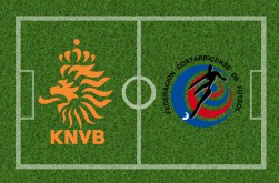 Niederlande Costa Rica Live-Stream WM 2014