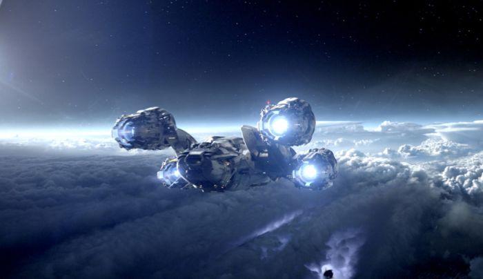 Prometheus: Sendetermin