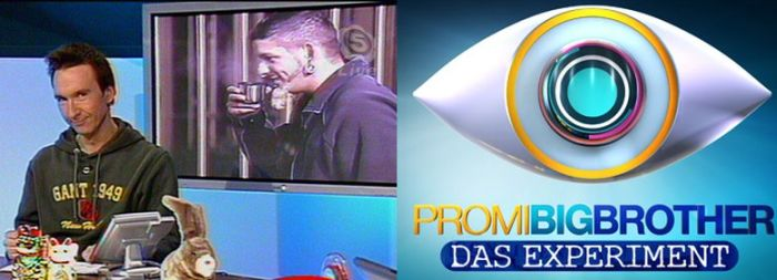 Promi Big Brother 2014: Jochen Bendel